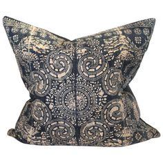 Antique and Vintage Pillows and Throws - For Sale at Pink Pillows, Vintage Pillows, Chinese Fabric, Antique Market, Chinese Style, Soft Furnishings, Cool Furniture, Cushions, Fashion Sets