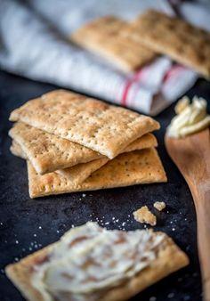 Hollolan näkkileipä No Salt Recipes, Bread Recipes, Cooking Recipes, I Love Food, A Food, Food And Drink, Savoury Baking, Bread Baking, Yeast Bread