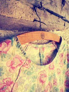 Marthe est «la-blouse-spéciale-débutante» signée République du chiffon. La voici en version robe d'été…
