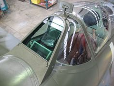 Anatomy of the Spitfire's Cockpit — Variants & Technology Aircraft Parts, Ww2 Aircraft, Fighter Aircraft, Military Aircraft, Spitfire Airplane, Spitfire Model, South African Air Force, Aircraft Interiors, The Spitfires
