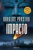 impacto-douglas preston-9788499894256