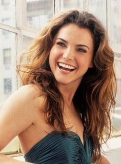 Keri Russell - omg I will always, always love this lady!  Felicity is one of my favorite tv shows