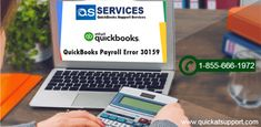 QuickBooks Payroll services is an amazing accounting services by Intuit that lets businesses to manage complex payroll activities. There are, however, certain scenarios when you may end up using QuickBooks Payroll in a wrong way, or constant QuickBooks Payroll errors may adversely impact the performance of this QuickBooks product. If you want to have optimal experience of QuickBooks Payroll then, dial QuickBooks Payroll support phone number now.