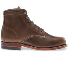ECCO Howell Slip On Drago (Herren) Schwarz Lässige Schuhe