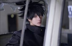 Epic Cosplay, Anime Cosplay, Lovely Creatures, Anime Poses Reference, Anime Couples Manga, Handsome Boys, Real People, Cartoon Art, Aesthetic Anime