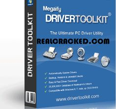 Driver Toolkit 8.4 Activator Key [Crack + Patch + Keygen] Full