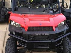 New 2017 Polaris Ranger XP® 900 EPS ATVs For Sale in South Carolina. Solar Red High output 68-horsepower ProStar® engine Smooth riding suspension travel and refined cab comfort Industry exclusive Pro-Fit cab integration