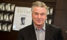 Alec Baldwin Goes On Wild 5-Part Twitter Rampage About Kathy Griffin (IMAGES)