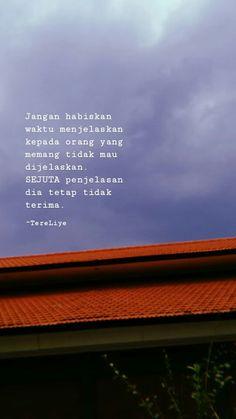 Quotes Rindu, Hurt Quotes, Tumblr Quotes, Photo Quotes, Strong Quotes, People Quotes, Daily Quotes, Words Quotes, Quotes Romantis