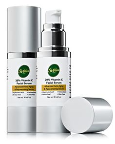 St Olives 20 Vitamin C Serum for face >>> Read more reviews of the product by visiting the link on the image.