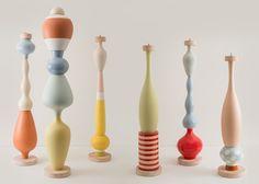 Matteo Thun Atelier own line at Milan Design Week 2016