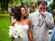 Casamento Real | Luiza e Adriano - Portal iCasei Casamentos