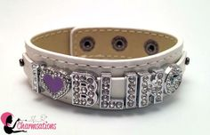 Create your own SPARKLE at http://www.charmsations.com/#joanie