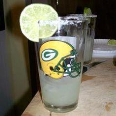 Margaritas @ allrecipes.com.mx