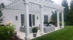 Interiors Addict Hamptons with Scyon