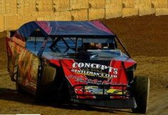 DIRT MODIFIED: This is a photo of Matt Hamilton in his 2013 Lighting Chassis. See the full list of drivers in the link http://LightningChassis.com/drivers/ #car #cars #dirtmodified #dirtmodifieds #dirt #dirtracing #dirttrackracing #dirttrack #race #racecar #modified #modifieds #racingcar #racingdriver #motorsports #motorsport #auto #autoracing #racing #redcar #red #matthamilton #chassis #lightningchassis