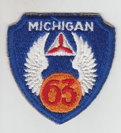 Michigan Wing