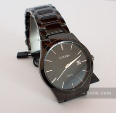 Popular #watch #curren from #aliexpress. Cheap price $10. Good quality and very fast delivery.