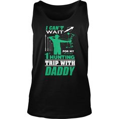 #HUNTING TRIP WITH DADDY T SHIRT FATHERS DAY GIFT, Order HERE ==> https://www.sunfrog.com/Movies/126196706-750183254.html?6782, Please tag & share with your friends who would love it, #renegadelife #birthdaygifts #jeepsafari  #hunting accessories, hunting cabin, bow hunting #chemistry #rottweiler #family #animals #goat #sheep #dogs #cats #elephant #turtle #pets