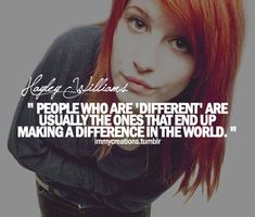 Hayley Williams Quotes: 15 Inspirational Sayings From Paramore Singer (PHOTOS)