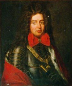 George, Landgrave of Hesse Darmstadt (1669–1705), Governor of Gibraltar (1704)