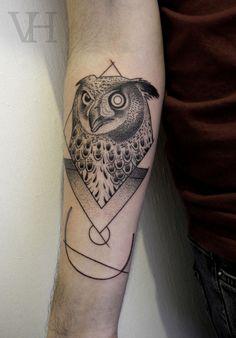 blade runner owl - Google Search