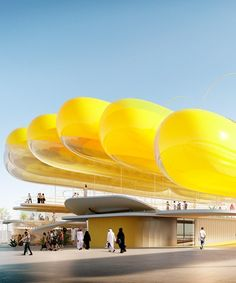 kenamp: Selgas cano architecture office Office Space Expo 2020 Selgascano Frpo Propose Canopy Of Inflatable Cylinders For Spanish Pavilion Designboom Selgascano Architecture And Interior Design News And Projects Architecture Office, Architecture Design, Plan Wallpaper, Dubai, Office Images, Architect Magazine, Expo 2020, Forest Design, Roof Light