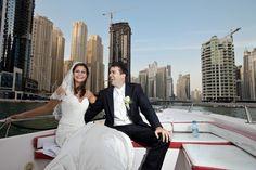 couple in dubai, wedding in dubai, marina dubai