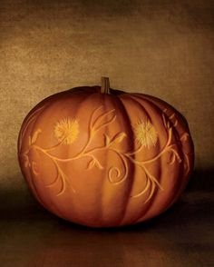 Pumpkin-Carving Ideas   POPSUGAR Home
