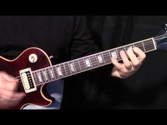 """how to play """"Reelin' in the Years"""" by Steely Dan - guitar lesson solos and fills part 2 - YouTube"""