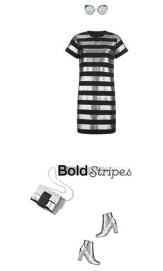 """Big, Bold Stripes 