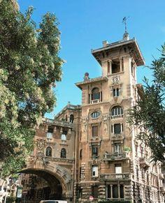 Via Dora, Rome, RM , Italy Luxury Real Estate Property - MLS# CBI038-08-6040 - Coldwell Banker Previews International