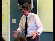 Bill Rogers - Cracking the Challenging Class (Programme 2) - YouTube