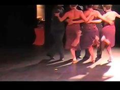 Diego Santana Tango in Breathing Tango - YouTube