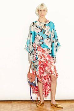 Roberto Cavalli Spring/Summer 2019 Resort | British Vogue