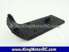 Buggy Plastic Bumper / Skid Plate