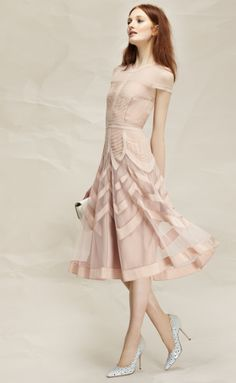 Think pink for #DateNight! (Not much ambiguity here - Angelic in a Summer's Soft color.)