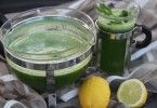 Natural Drink That Cleanse Blood Vessels