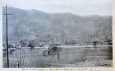 monaville, wv old photographs | Logan County Main Photo Gallery