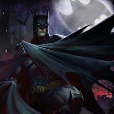 Infinite Crisis - Batman