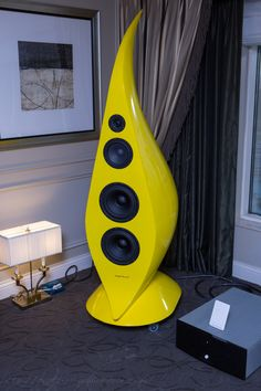 CES 2013: Angel Sound | Confessions of a Part-Time Audiophile