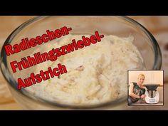 Thermomix® TM5♥♥♥ Fitness Thunfisch-Brotaufstrich - YouTube