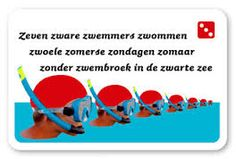 Afbeeldingsresultaat voor tongbrekers Education Quotes, Spelling, Workshop, Drama, Language, Classroom, Lol, Letters, Teaching