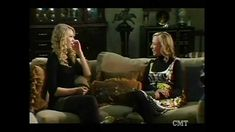 Taylor Swift CMT Insider Special Edition Thanksgiving 2008 (part 2/2)