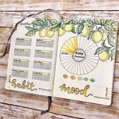 25 Bullet Journal Habit Trackers to help you build. 25 Bullet Journal Habit Trackers to help you build better habits – Bullet Journal Tracker, Bullet Journal Inspo, Bullet Journal Aesthetic, Bullet Journal Notebook, Bullet Journal Spread, Bullet Journal Goals Layout, Bullet Journal Entries, Bellet Journal, Bulletins