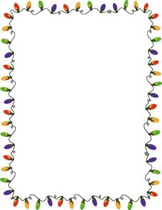 free christmas borders you can download and print christmas clip art rh pinterest com christmas clip art border templates christmas clip art borders free images