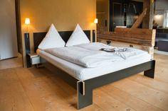 Guesthouse berge | Nils Holger Moormann | Kampenblick | ©We Make Them Wonder