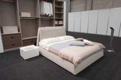 Trapezio bed