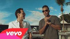Romeo Santos - Yo También ft. Marc Anthony - YouTube