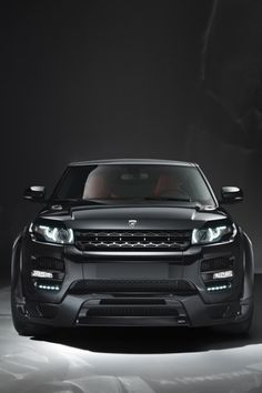 Range Rover Evoque = LOVE!!!! YUP.. JST GORGEOUS!!!